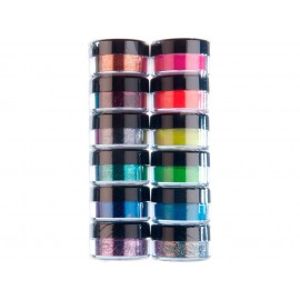 GLITTER POWDERS PACK 2