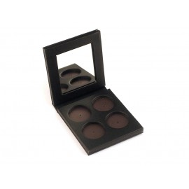 EMPTY 4 WELL REFILLABLE PALETTE