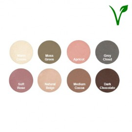 REFILLS HD ULTRASILK MATTE EYE SHADOW PALETTE