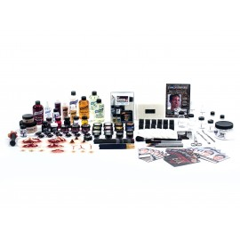 DELUXE EMS MOULAGE MAKEUP KIT