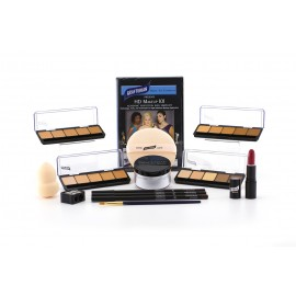HD/UHD PROFESSIONAL MAKEUP KITS