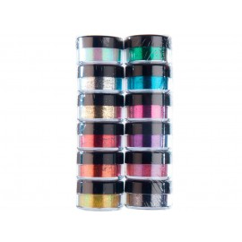 GLITTER POWDERS PACK 1