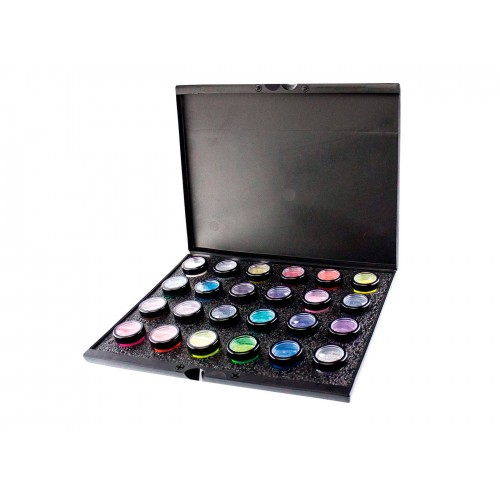 GLITTER POWDERS BOX