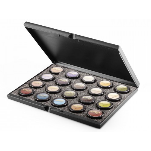 PRO RUBBER MASK GREASE BOX: FX SHADES CASE