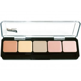 PALETA HD DE CORRECTORES LIGHT