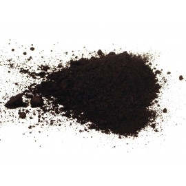 SPECIALTY POWDER BLACK SOOT