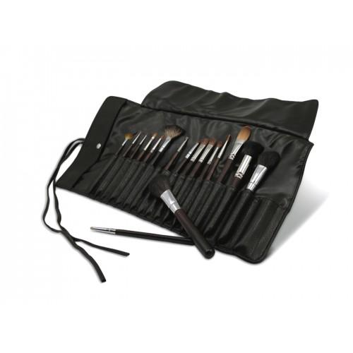 Pro Makeup Art Brush Set 17 Pc