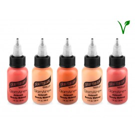 GLAMAIRE HD BEAUTY AIRBRUSH MAKEUP 29ml