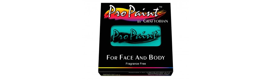 PROPAINT FACE & BODY
